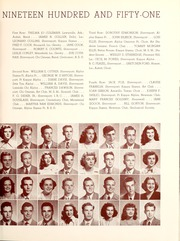 Centenary College of Louisiana - Yoncopin Yearbook (Shreveport, LA) online yearbook collection, 1949 Edition, Page 65