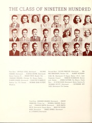 Centenary College of Louisiana - Yoncopin Yearbook (Shreveport, LA) online yearbook collection, 1949 Edition, Page 74
