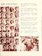 Centenary College of Louisiana - Yoncopin Yearbook (Shreveport, LA) online yearbook collection, 1949 Edition, Page 75