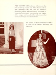 Centenary College of Louisiana - Yoncopin Yearbook (Shreveport, LA) online yearbook collection, 1949 Edition, Page 78