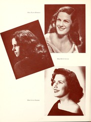Centenary College of Louisiana - Yoncopin Yearbook (Shreveport, LA) online yearbook collection, 1949 Edition, Page 84