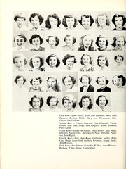 Centenary College of Louisiana - Yoncopin Yearbook (Shreveport, LA) online yearbook collection, 1950 Edition, Page 156 of 184