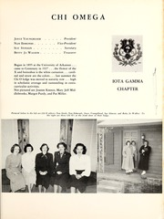 Centenary College of Louisiana - Yoncopin Yearbook (Shreveport, LA) online yearbook collection, 1950 Edition, Page 157