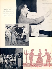 Centenary College of Louisiana - Yoncopin Yearbook (Shreveport, LA) online yearbook collection, 1950 Edition, Page 17