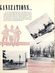 Centenary College of Louisiana - Yoncopin Yearbook (Shreveport, LA) online yearbook collection, 1950 Edition, Page 19