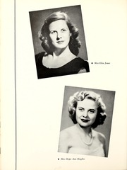 Centenary College of Louisiana - Yoncopin Yearbook (Shreveport, LA) online yearbook collection, 1950 Edition, Page 74 of 184
