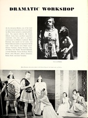 Centenary College of Louisiana - Yoncopin Yearbook (Shreveport, LA) online yearbook collection, 1951 Edition, Page 105