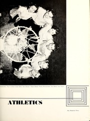 Centenary College of Louisiana - Yoncopin Yearbook (Shreveport, LA) online yearbook collection, 1951 Edition, Page 107