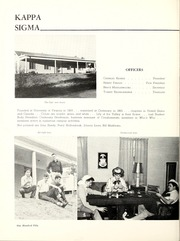 Centenary College of Louisiana - Yoncopin Yearbook (Shreveport, LA) online yearbook collection, 1951 Edition, Page 154