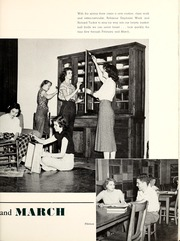 Centenary College of Louisiana - Yoncopin Yearbook (Shreveport, LA) online yearbook collection, 1951 Edition, Page 17 of 180