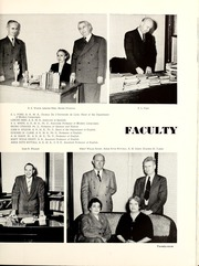 Centenary College of Louisiana - Yoncopin Yearbook (Shreveport, LA) online yearbook collection, 1951 Edition, Page 31