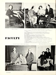 Centenary College of Louisiana - Yoncopin Yearbook (Shreveport, LA) online yearbook collection, 1951 Edition, Page 32 of 180