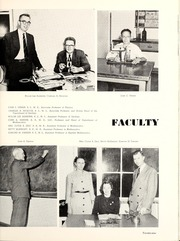 Centenary College of Louisiana - Yoncopin Yearbook (Shreveport, LA) online yearbook collection, 1951 Edition, Page 33