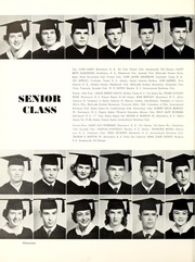 Centenary College of Louisiana - Yoncopin Yearbook (Shreveport, LA) online yearbook collection, 1951 Edition, Page 38 of 180