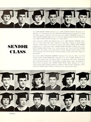 Centenary College of Louisiana - Yoncopin Yearbook (Shreveport, LA) online yearbook collection, 1951 Edition, Page 46