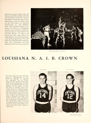 Centenary College of Louisiana - Yoncopin Yearbook (Shreveport, LA) online yearbook collection, 1952 Edition, Page 105
