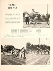 Centenary College of Louisiana - Yoncopin Yearbook (Shreveport, LA) online yearbook collection, 1952 Edition, Page 107