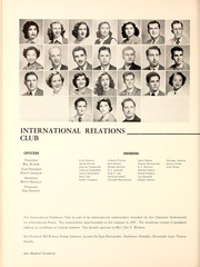 Centenary College of Louisiana - Yoncopin Yearbook (Shreveport, LA) online yearbook collection, 1952 Edition, Page 130