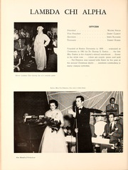 Centenary College of Louisiana - Yoncopin Yearbook (Shreveport, LA) online yearbook collection, 1952 Edition, Page 148