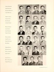 Centenary College of Louisiana - Yoncopin Yearbook (Shreveport, LA) online yearbook collection, 1952 Edition, Page 149 of 168