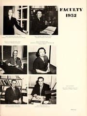 Centenary College of Louisiana - Yoncopin Yearbook (Shreveport, LA) online yearbook collection, 1952 Edition, Page 35 of 168