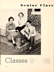 Centenary College of Louisiana - Yoncopin Yearbook (Shreveport, LA) online yearbook collection, 1952 Edition, Page 36