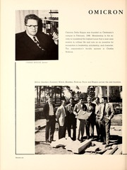 Centenary College of Louisiana - Yoncopin Yearbook (Shreveport, LA) online yearbook collection, 1952 Edition, Page 80 of 168