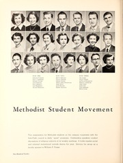 Centenary College of Louisiana - Yoncopin Yearbook (Shreveport, LA) online yearbook collection, 1953 Edition, Page 116