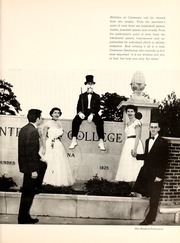 Centenary College of Louisiana - Yoncopin Yearbook (Shreveport, LA) online yearbook collection, 1953 Edition, Page 151 of 184
