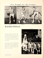 Centenary College of Louisiana - Yoncopin Yearbook (Shreveport, LA) online yearbook collection, 1953 Edition, Page 156