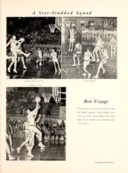 Centenary College of Louisiana - Yoncopin Yearbook (Shreveport, LA) online yearbook collection, 1953 Edition, Page 157 of 184