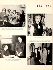 Centenary College of Louisiana - Yoncopin Yearbook (Shreveport, LA) online yearbook collection, 1953 Edition, Page 28 of 184