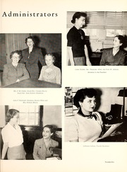 Centenary College of Louisiana - Yoncopin Yearbook (Shreveport, LA) online yearbook collection, 1953 Edition, Page 29