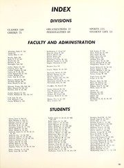 Centenary College of Louisiana - Yoncopin Yearbook (Shreveport, LA) online yearbook collection, 1966 Edition, Page 185