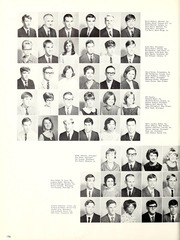 Centenary College of Louisiana - Yoncopin Yearbook (Shreveport, LA) online yearbook collection, 1967 Edition, Page 200