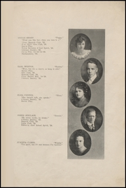 Centerville High School - Black Diamond Yearbook (Centerville, IA) online yearbook collection, 1920 Edition, Page 17