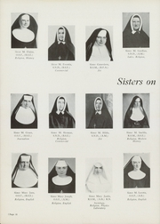 Central Catholic High School - Centripetal Yearbook (Toledo, OH) online yearbook collection, 1943 Edition, Page 16 of 158