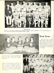 Central Catholic High School - Echo Yearbook (Fort Wayne, IN) online yearbook collection, 1957 Edition, Page 120