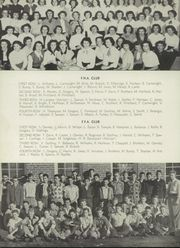 Central High School - Breaker Yearbook (Elizabeth City, NC) online yearbook collection, 1952 Edition, Page 44 of 70