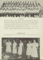 Central High School - Breaker Yearbook (Elizabeth City, NC) online yearbook collection, 1952 Edition, Page 45