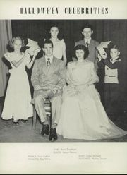 Central High School - Breaker Yearbook (Elizabeth City, NC) online yearbook collection, 1952 Edition, Page 52 of 70