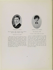 Central High School - Brecky Yearbook (Washington, DC) online yearbook collection, 1912 Edition, Page 18
