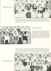 Central High School - Cehisean Yearbook (St Paul, MN) online yearbook collection, 1955 Edition, Page 63
