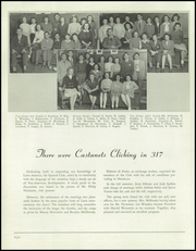 Central High School - Centralite Yearbook (Detroit, MI) online yearbook collection, 1944 Edition, Page 12