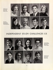 Central High School - Girardot Yearbook (Cape Girardeau, MO) online yearbook collection, 1969 Edition, Page 135