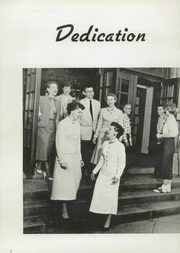 Central High School - Lake Breeze Yearbook (Sheboygan, WI) online yearbook collection, 1955 Edition, Page 6 of 180