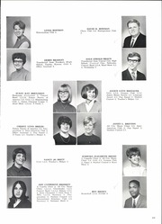 Central High School - O Book Yearbook (Omaha, NE) online yearbook collection, 1967 Edition, Page 115