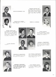 Central High School - O Book Yearbook (Omaha, NE) online yearbook collection, 1967 Edition, Page 117