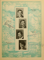 Central High School - Panther Yearbook (Fort Worth, TX) online yearbook collection, 1931 Edition, Page 69