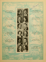 Central High School - Panther Yearbook (Fort Worth, TX) online yearbook collection, 1931 Edition, Page 71